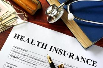 When you buy health insurance, remember to buy for the future. Photo: iStock