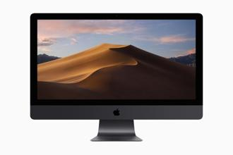 Apple says that macOS Mojave will be rolled out to all Mac users in the fall months, and will be available for all Macs introduced in mid-2012 or later, as well as the Mac Pro 2010 and 2012 variants. Photo: