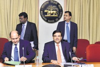 RBI's monetary policy committee has done well to increase policy interest rates for the first time since January 2014. Photo: Abhijit Bhatlekar/Mint