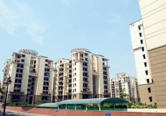 Oberoi Realty is one of Mumbai's largest real estate developers and has developed over 40 projects across the city, aggregating about 11.30 million sq. ft. Photo: Ramesh Pathania/Mint