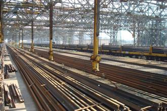 SAIL had undertaken about Rs70,000 crore modernisation and expansion of its integrated steel plants. Photo: HT