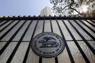 The Reserve Bank of India. Photo: Reuters