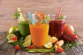 Don't opt for packaged or processed juices, these contain mostly sugar.
