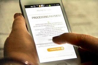 Precise nature of payments delineated on apps can lead to a perception of pettiness and lack of generosity. Photo: Mint