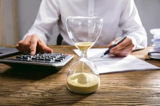 Salary increments are likely to remain mostly in single digit this year. Photo: iStock