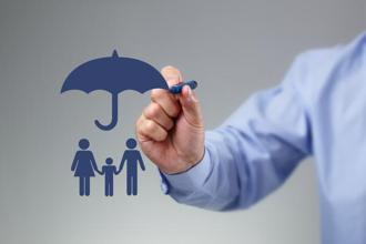 Financial security is of paramount importance to your family at this stage, say financial planners. Photo: iStock