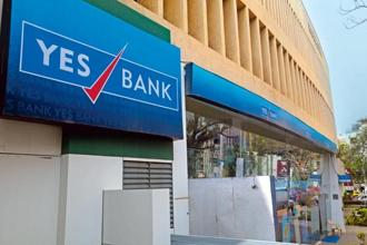 The custody business will allow Yes bank to comprehensively service the FPIs, alternative investment funds (AIFs) and portfolio management service (PMS) firms. Photo: Abhijit Bhatlekar/Mint.