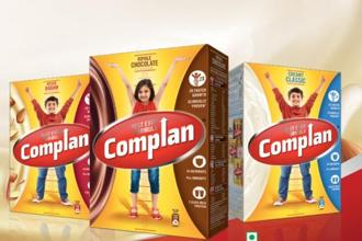 Kraft Heinz bought Complan from Glaxo in 1994.