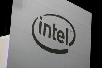 Intel could shift its production strategies to avoid much of the tariff blow. Photo: Reuters