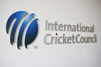ICC chief executive David Richardson said the new schedule would provide context around all bilateral international fixtures. Photo: Reuters