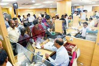A government resolution issued on 15 June directed all district cooperative central banks to immediately stop offline recruitment and go in for an online recruitment system to restore 'transparency, efficiency, and credibility'. Photo: Mint