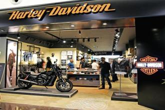 US President Donald Trump has often raised the issue of higher tariffs imposed by India on Harley-Davidson motorcycles and has threatened to slap reciprocal taxes on Indian bikes.