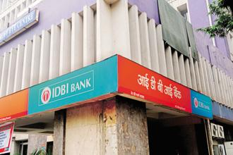 The government stake in IDBI Bank increased to 85.96% from 80.96% after a preferential sale of shares by the bank to the government last month. Photo: Pradeep Gaur/Mint
