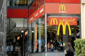 McDonald's has 277 restaurants across the west and south, with 122 in Maharashtra and 57 in Karnataka. Photo: Mint