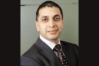 Prateek Pant, co-founder and head products and solutions, Sanctum Wealth Management