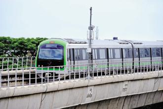 Currently, 490 km of metro lines are operational in 10 different cities in the country and more than 600 km of metro rail projects are under construction.