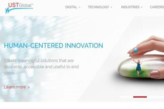 UST Global caters to technology, innovation requirements of multinational corporations providing end-to-end solutions