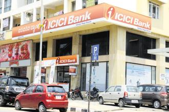 ICICI Bank had extended the loan as part of a ₹40,000 crore loan by a consortium of 20 banks in 2012. Photo: Hemant Mishra/Mint