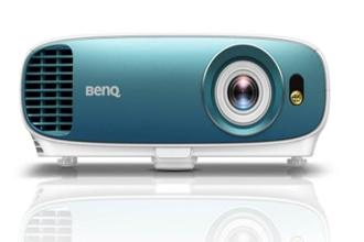 The BenQ TK800 offers great value for an immersive TV. Photo: BenQ