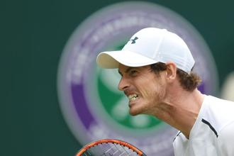 Andy Murray won the Wimbledon singles title in 2013 and 2016. Photo: Reuters