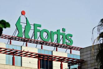 The deadline for receiving Fortis bids ends today. Photo: Mint