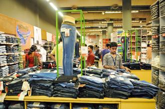 Big Bazaar piloted a concept called Big Bazaar Family Centre in Bengaluru before taking it to other cities. Photo: Mint