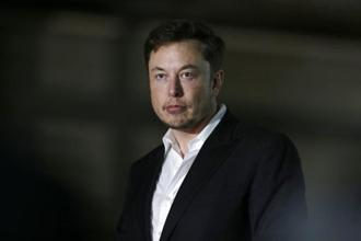Elon Musk can't have his AI cake and eat it too. Photo: AP
