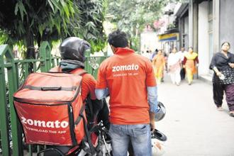 Mohit Gupta's appointment comes at a time when Zomato has witnessed the exit of several senior executives. Photo: Mint