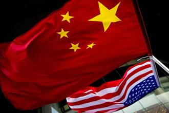 Investors fear an escalating US-China trade war could hit global growth and damage sentiment. Photo: AP