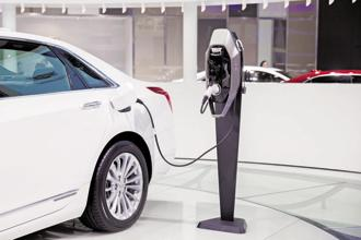 Electric cars are yet to find favour among Indian buyers. Photo: Bloomberg