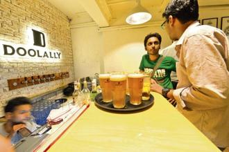 With 40-50 breweries each in just Bengaluru and Gurugram, the key to ensuring survival will be carving out niches, microbrewery owners said.