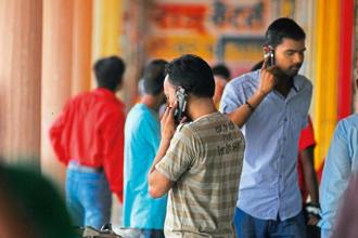 BSNL customers will be able to make calls using the company's mobile app Wings to any phone number in the country. Photo: Mint