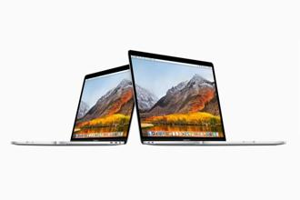 The new Macbooks will be a lot faster as they run the latest and the more powerful Intel's 8th generation chipsets, which according to Intel, are 40% faster than the previous generation.