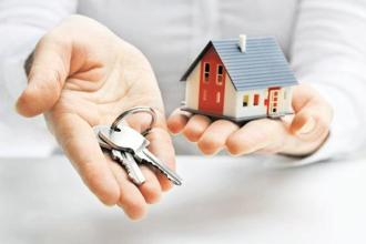 A home loan is called a 'good' loan because it helps you acquire a tangible asset that can appreciate over the long term.  Photo: iStock
