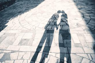 Companionship is a basic human need that is not based solely on romance. Photo: iStock