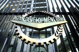 The ADB said India is expected to achieve its growth forecasts of 7.3% in 2018-19 and 7.6% in 2019-20. Photo: AFP