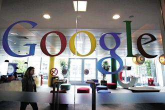 Last year, EU fined Google $2.7 billion for abusing its position in search by favouring its own shopping sites against competitors. Photo: Bloomberg