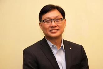 David Lim, Singapore Airlines' general manager for India.