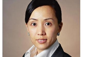 Suyi Kim, senior managing director and head of Asia pacific at Canadian pension fund.