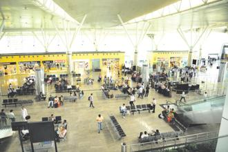 With this, 42 airports in the country, out of the total 60 under the CISF security cover, are now tag-free.  Photo: Ramesh Pathania/Mint