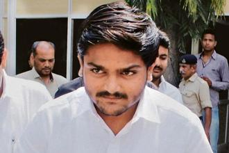 Hardik Patel said he will launch an indefinite fast beginning 25 August, the third anniversary of his address to a huge gathering in Ahmedabad.