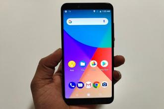 Xiaomi Mi A2's India price and date of availability have not been announced yet.