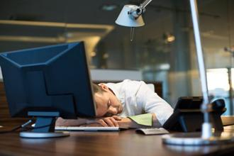 Go easy on refined carbohydrates, sugar and caffeine. All these are exhaustion feeders. Photo: iStock