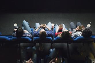 The bottom line is that overpriced popcorn subsidizes your multiplex. Photo: iStock