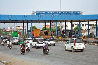 The NHAI's toll revenue has risen from Rs18,148.75 crore in 2015-16 to Rs22,820.58 crore in 2017-18.