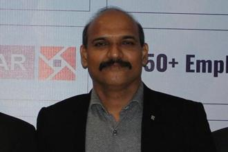 A file photo of D. Lakshmipathy, chairman and managing director, Five Star