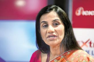 ICICI Bank CEO Chanda Kochhar is on indefinite leave pending completion of investigations into the Videocon loan case. Photo: Abhijit Bhatlekar/Mint