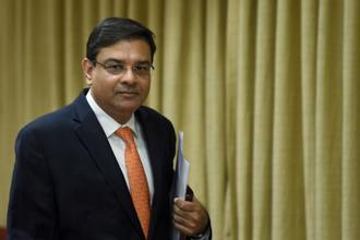 RBI governor Urjit Patel. The neutral monetary policy stance does not say much on the future course of action. Photo: AFP