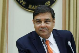 RBI governor Urjit Patel. Some economists say RBI could revise upward its inflation target for the second half of the year. Photo: Reuters