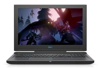Dell is expanding its gaming portfolio with the new G-series of gaming notebooks.